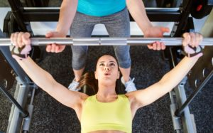 The Definitive Guide to Doing a Bench Press With Proper Form