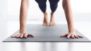 Definitive Guide to Yoga for Beginners