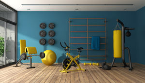 Best Home Gym Equipment for Workouts