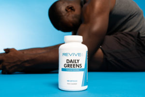 Why Choose Revive Supplements?