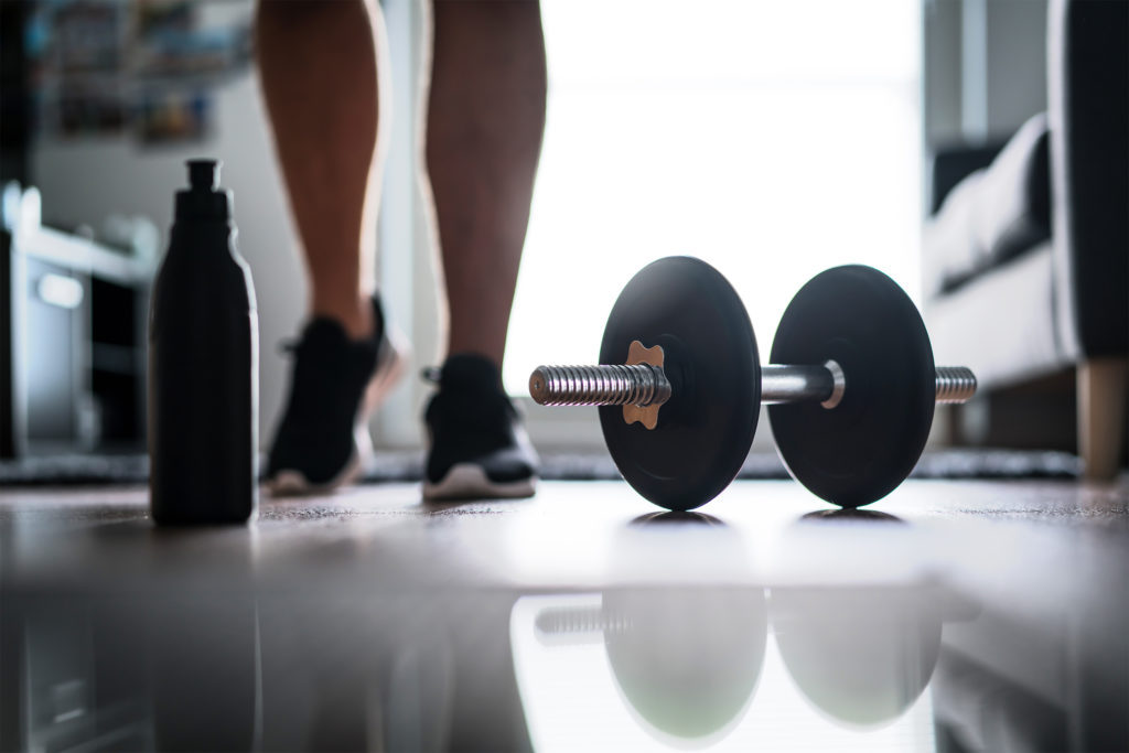 What Are Strength Training Exercises?