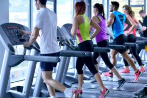 Examples of Cardio Exercises