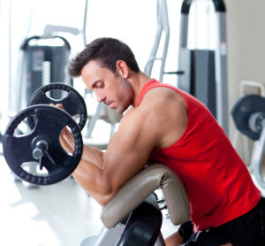 Why Use Lifting Straps When Working Out?